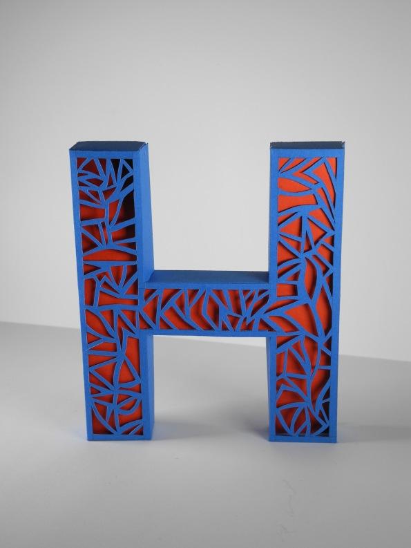 handmade H