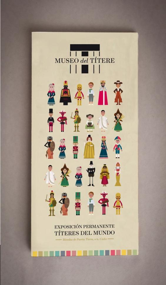 179_folleto-museo-del-titere-raul-gomez--estudio-ilustracion-diseno-exposicion-cadiz-puerta-de-tierra-ismael